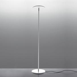 Athena H183 biały - Artemide - lampa podłogowa