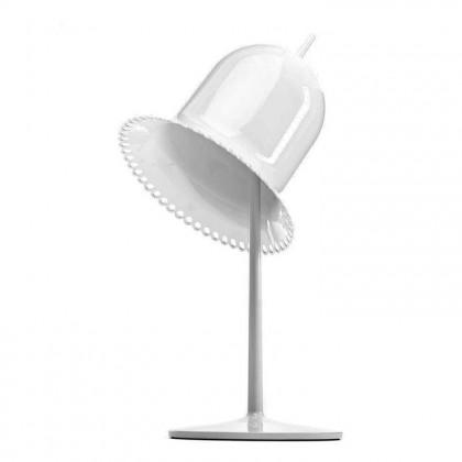 Lolita H78 biały - Moooi - lampa biurkowa - MOLLOT----WA - tanio - promocja - sklep