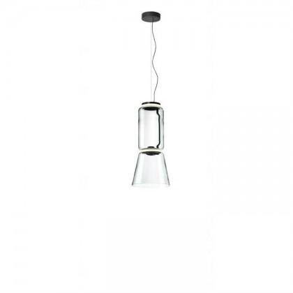 Noctambule H82 przezroczysty - Flos - lampa wisząca - F0268000 - tanio - promocja - sklep