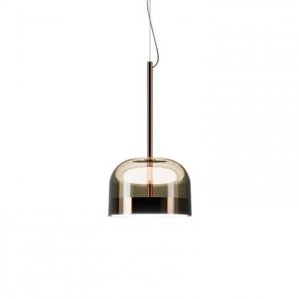 Equatore Ø23,8 miedź - Fontana Arte - lampa wisząca - 4390/ORM - tanio - promocja - sklep