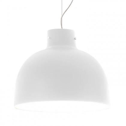 Bellissima Ø50 biały - Kartell - lampa wisząca - 945003 - tanio - promocja - sklep