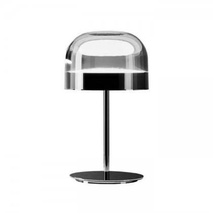 Equatore H42,5 chrom - Fontana Arte - lampa biurkowa - 4389/ONN - tanio - promocja - sklep