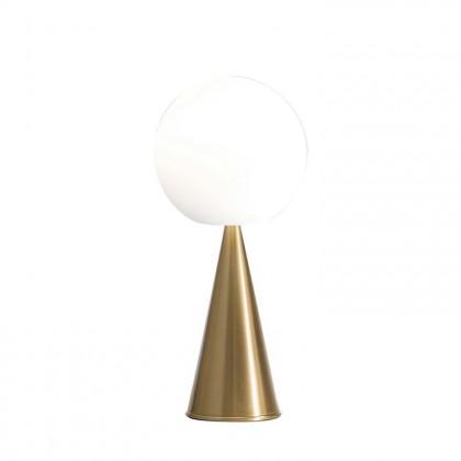 Bilia H43 mosiądz - Fontana Arte - lampa biurkowa - F247405150TBNE - tanio - promocja - sklep
