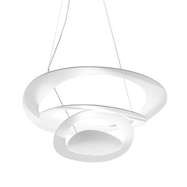 Pirce Mini Ø69 biały - Artemide - lampa wisząca