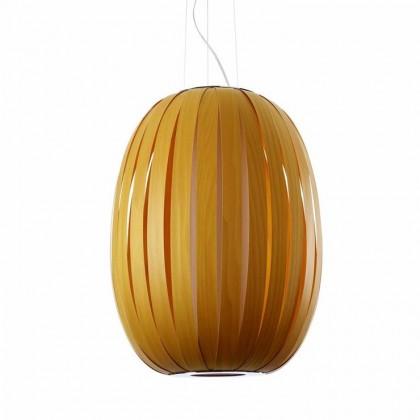 Pod Ø53 żółty - Luzifer LZF - lampa wisząca - POD SM 24 - tanio - promocja - sklep
