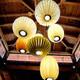 Pod Ø53 żółty - Luzifer LZF - lampa wisząca - POD SM 24 - tanio - promocja - sklep Luzifer LZF POD SM 24 online