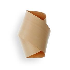 Orbit H36 brązowy - Luzifer LZF - lampa ścienna