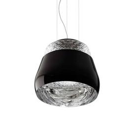 Valentine Ø21 czarny - Moooi - lampa wisząca