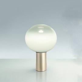 Laguna 26 H38 złoty - Artemide - lampa biurkowa