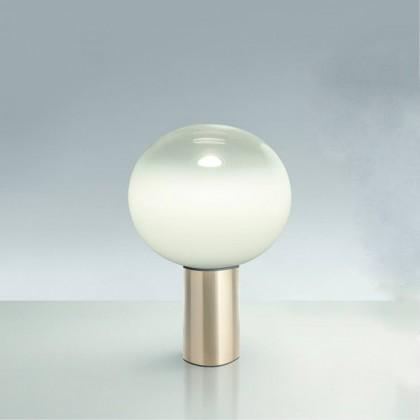 Laguna 26 H38 złoty - Artemide - lampa biurkowa - 1805140A - tanio - promocja - sklep