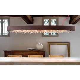 Olà S4 OV 100 - Masiero - lampa wisząca