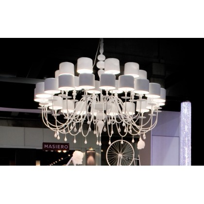 Eva S20+10 - Masiero - lampa wisząca - Eva S20+10 - tanio - promocja - sklep