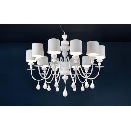 Eva S10 - Masiero - lampa wisząca