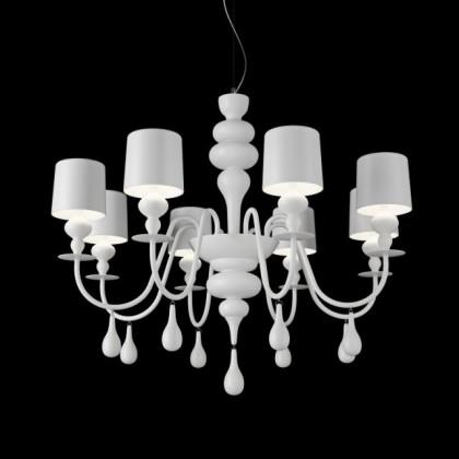 Eva S8 - Masiero - lampa wisząca