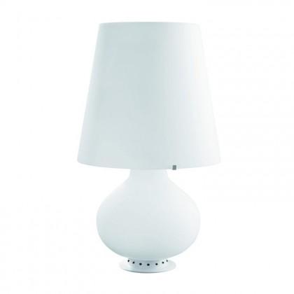 Fontana H53 biały - Fontana Arte - lampa biurkowa - 1853 - tanio - promocja - sklep