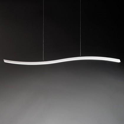 Serpentine 4175 - Fontana Arte - lampa wisząca - 4175BI - tanio - promocja - sklep