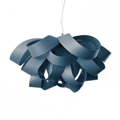 Agatha Ø76 niebieski - Luzifer LZF - lampa wisząca - ATA SP 28 - tanio - promocja - sklep