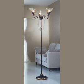 315/P3 - Possoni - lampa stojąca