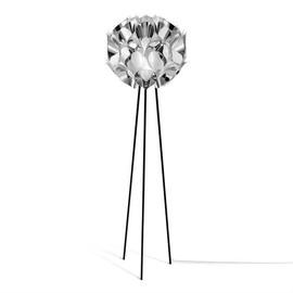 Flora H170 grafit - Slamp - lampa podłogowa