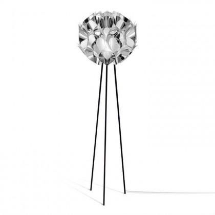 Flora H170 grafit - Slamp - lampa podłogowa - FLO85PST0000S_000 - tanio - promocja - sklep