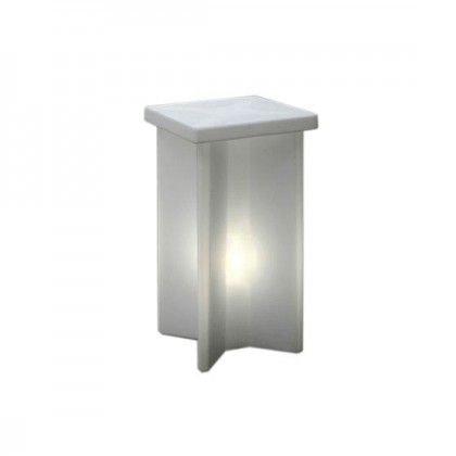 X2 H110 biały - Slide - lampa biurkowa - SD XOX110T - tanio - promocja - sklep
