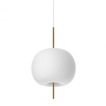 Kushi 16 Ø16 mosiądz - Kundalini - lampa wisząca - K2261059O - tanio - promocja - sklep