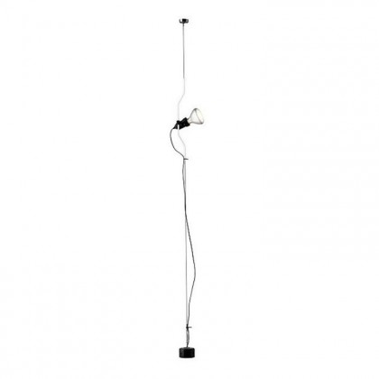 Parentesi H180-400 biały - Flos - lampa sufitowa - F5600009 - tanio - promocja - sklep