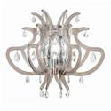 Lillibet L38 dymiony - Slamp - lampa ścienna