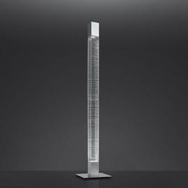 Mimesi H193 przezroczysty - Artemide - lampa podłogowa