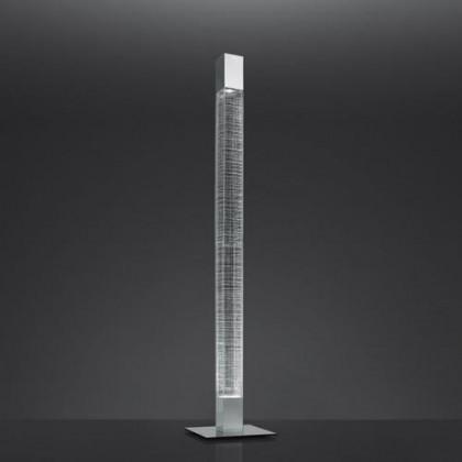 Mimesi H193 przezroczysty - Artemide - lampa podłogowa - 1835010A - tanio - promocja - sklep