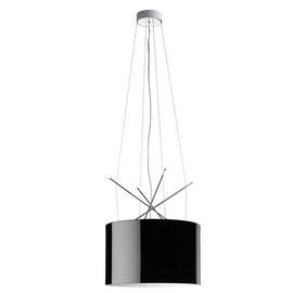 Ray Ø43 czarny - Flos - lampa wisząca