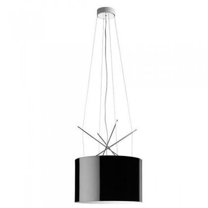 Ray Ø43 czarny - Flos - lampa wisząca - F5931030 - tanio - promocja - sklep