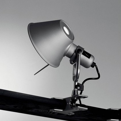 Tolomeo H23 aluminium - Artemide - lampa biurkowa - A005800 - tanio - promocja - sklep