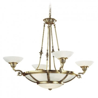 1999/6+4 - Possoni - lampa wisząca
