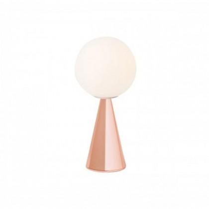Bilia H43 miedź - Fontana Arte - lampa biurkowa - F247405550RSNE - tanio - promocja - sklep