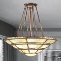 1898/22 - Possoni - lampa wisząca