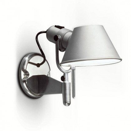 Tolomeo Faretto H23 alu - Artemide - lampa ścienna - A044750 - tanio - promocja - sklep