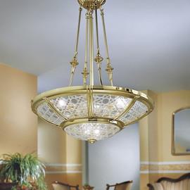 1898/6-C - Possoni - lampa wisząca