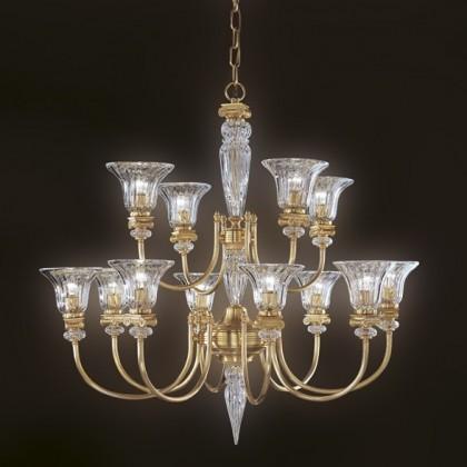 27077/8+4 - Possoni - lampa wisząca