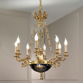 236/8+2 - Possoni - lampa wisząca