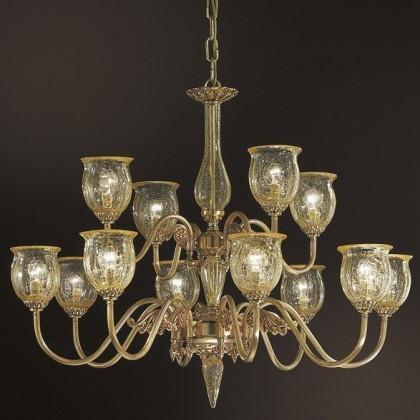 227/8+4 - Possoni - lampa wisząca