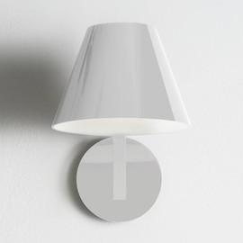 La Petite H25,8 jasne, białe - Artemide - lampa ścienna