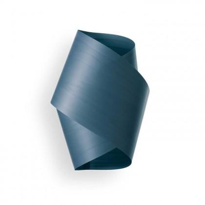 Orbit H36 niebieski - Luzifer LZF - lampa ścienna - ORB A 28 - tanio - promocja - sklep