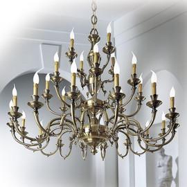 888/16+8+4 - Possoni - lampa wisząca