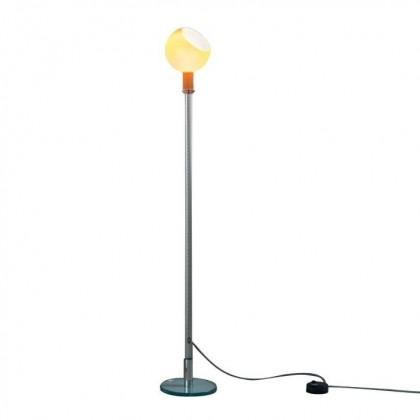 Parola H155 bursztyn - Fontana Arte - lampa podłogowa - M2659+V2689AM - tanio - promocja - sklep