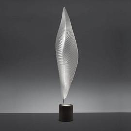 Cosmic Leaf H192 przezroczysty - Artemide - lampa podłogowa