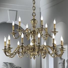 1167/12+6 - Possoni - lampa wisząca