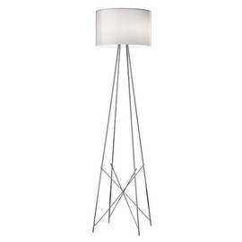 Ray H171 biały - Flos - lampa podłogowa