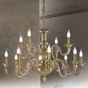 519/8+4 - Possoni - lampa wisząca