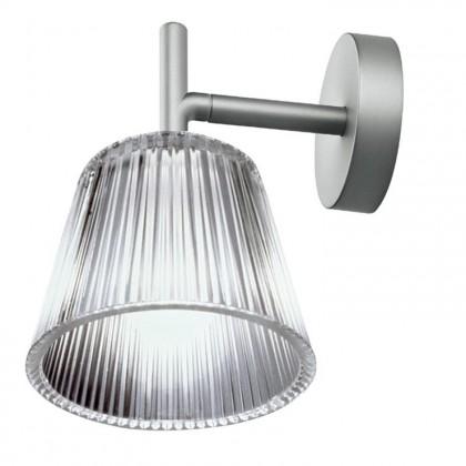 Romeo Babe W H17 przezroczysty - Flos - lampa ścienna - F6260000A - tanio - promocja - sklep